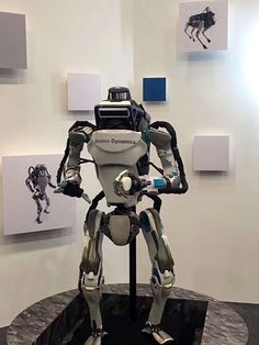 Electronic Engineering, Mechanical Engineering, Information Engineering, Advanced Robotics, Real Robots, Humanoid Robot, Robot Design, Robot Art, Present Day