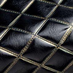 699269f568a4 Brulee - Licorice   DECORATIVE collection Sac De Cadre, Texture, Noir Et  Blanc,