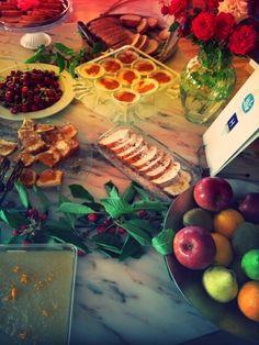 Greek Breakfast at Mountain of Centaurs, Pelion Aglaida Hotel & Apartments www.aglaida-apartments.gr #aglaidahotel #tsagarada #pelion #pilio #greece #greekbreakfast