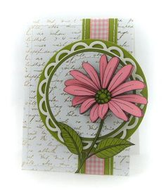 Peets Scrap-album A Touch of Whimsey