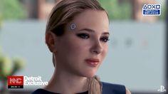 Bildergebnis für detroit become human android