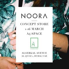Come and see us tomorrow at #A4space open 10am til 7pm #mydubai #fashion #popupshop #trend #style #artdubai #artdubaiairfest #basics #streetstyle #dubaiartweek