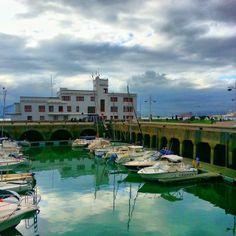 Puerto Chico en SANTANDER #Cantabria #Spain