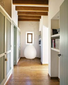 A mix of Mallorcan traditional and modernity in a house in Tramuntana
