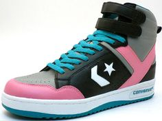 converse Weapon Youth Shin Hi