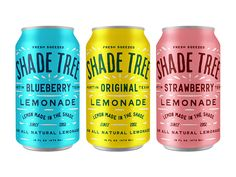 Shade Tree Packaging Exploration by Greg Anthony Thomas Numerous wine beverages possess virtually no carbohydrates. Food Packaging Design, Beverage Packaging, Bottle Packaging, Packaging Design Inspiration, Coffee Packaging, Label Design, Package Design, Graphic Design, Shade Trees
