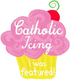Catholic Icing --- a blog about teaching kids all about Catholic traditions, sacraments, mass, special days, etc. etc.