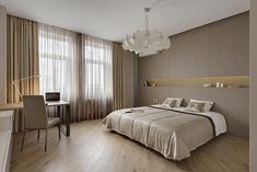 Квартира площадью 160 кв.м в Киеве