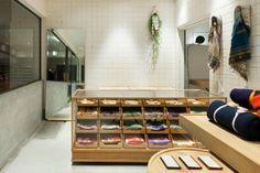 很現代的傳統和服店 「大塚呉服店」   ㄇㄞˋ點子靈感創意誌