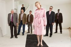 Brenda and company are back! The Closer returned to finish off its sixth season on Detective, Raymond Cruz, Kyra Sedgwick, Pink Raincoat, Pink Trench Coat, Major Crimes, Watch Episodes, Ensemble Cast, Watch Tv Shows