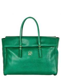 Carolina Herrera Spring 2013 Handbags