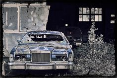 Cars by DeeLusions Photography, via Flickr