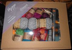 <center><i>A place for me to obsess over fibers in all forms</i></center>