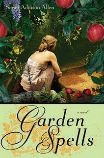 """I wanna Read this!!! """"Garden Spells"""""""