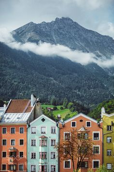 24 Best places to visit in Austria! All The Bright Places, Places Around The World, Cool Places To Visit, Places To Go, Innsbruck, Adventure Is Out There, Wanderlust Travel, The Great Outdoors, Cool Photos