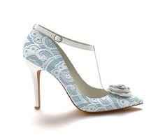 Mira mi diseño de zapato vía @shoesofprey