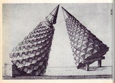 Perspectiva Corporum Regularium - Wenzel Jamnitzer 1568 m | Flickr – 相片分享!