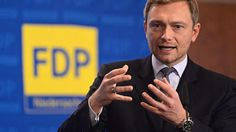 Scharfblick: Christian Lindner beleidigt italienische Regierung...