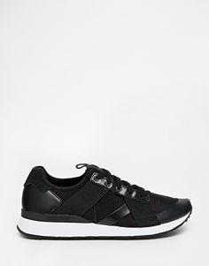 Imagen 1 de Zapatillas de deporte negras AR-10 W de adidas Originals