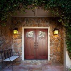 double front door - Double Front Doors