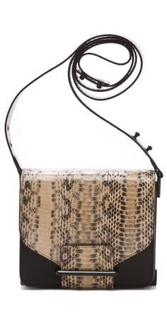 Loeffler Randall The Mini Bag