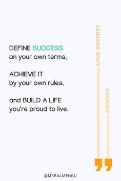 Success Mindset Tips