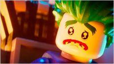 'Batman: La Lego película': El Caballero Oscuro hace llorar a El Joker en el nuevo tráiler en español