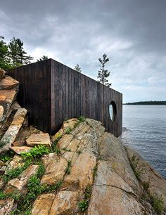 10 Wood Buildings Making Statements Now | Architectural Digest