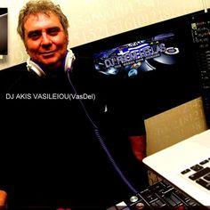 """Check out """"Αkis Vasileiou Disco House Mix"""" by Akis Vasileiou on Mixcloud"""