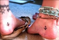 Image result for best friend matching tattoos