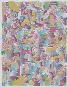 Will Bryant - Pattern