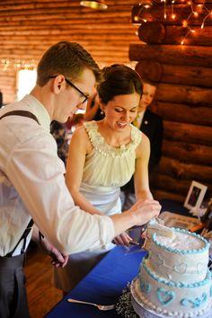 Seneca Lodge Wedding Photography Blog