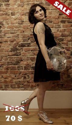 Transparent Ghost Bag No2 di yeganedilek su Etsy