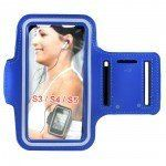 Samsung Galaxy S5 Sports Armband (S3 and S4 Compatible)
