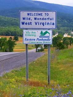 The Eastern Panhandle! The best part of WV (besides WVU)! ;-)