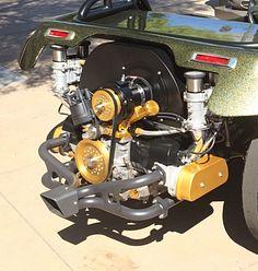 1963 Volkswagen Dune Buggy Kit Manx Race Car Gold Flake Race Car | eBay Vw Beach, Beach Buggy, Manx, Mens Trucker Hat, Vw Engine, Sand Rail, Custom Big Rigs, Car Volkswagen, Nose Art