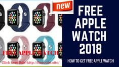 How to free apple watch 2018.