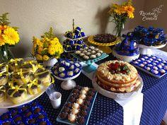 Danni e Lype Drip Cakes, Party Time, Tea Party, Desserts, Villas Boas, Food, Birthday Ideas, David, Male Birthday