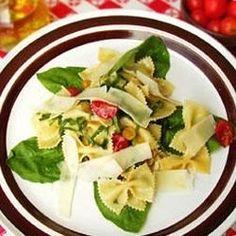 Pasta Carcione - Allrecipes.com