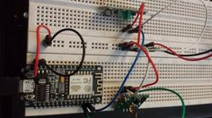 The goal is to act as a gateway between 433Mhz sensors and a MQTT broker or between the MQTT broker and 433Mhz actuators, It enables to:   ...