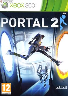 Portal 2 : images du jeu sur PC, Mac OS, PlayStation 3 et Xbox 360 Xbox 360, Playstation, Geek Chic, Geek Style, Portal 2 Game, Gta 4, Aperture Science, Gta San Andreas, Latest Video Games