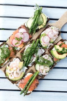 kesafeast-(7-of-11) Bon Appetit, Avocado Toast, Food Inspiration, Salads, Fish, Meat, Dinner, Breakfast, Lunches