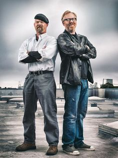 A Farewell to Mythbusters