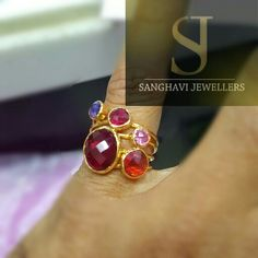 22 ct gold, ring, for her, for enquire contact sanghaviraj01@gmail.com