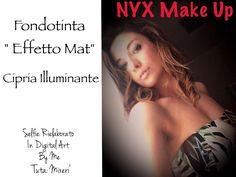 NYX Make Up Nyx, Selfie, How To Make, Movie Posters, Film Poster, Popcorn Posters, Film Posters, Posters, Selfies