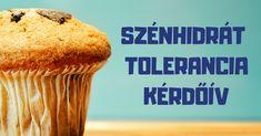 Szénhidrát Tolerancia Kérdőív – PCOS & Egészség