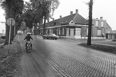 Mastbosstraat, Tietaai (Princenhage)