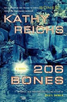 Kathy Reichs - Bone series