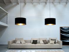 KILT Sofa by Zanotta design Emaf Progetti