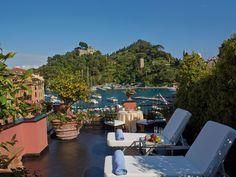 BELMOND HOTEL SPLENDIDO & BELMOND SPLENDIDO MARE in Portofino, Italy